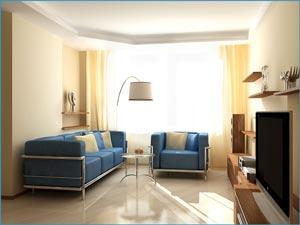 Ремонт квартир под ключ цены за квадратный метр в